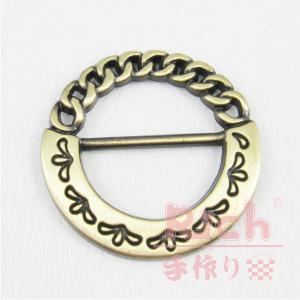 【原價30元,特價22元】扣環A01扣環古銅鍊子