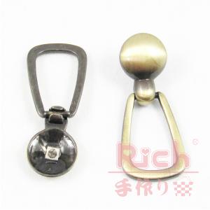 【原價36元,特價26元】扣環A03古銅水滴型