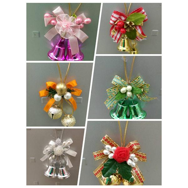 【A16】聖誕精品-5入送1.禮織工坊
