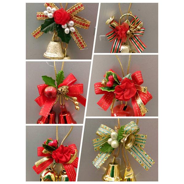 【A33】聖誕精品-5入送1.禮織工坊