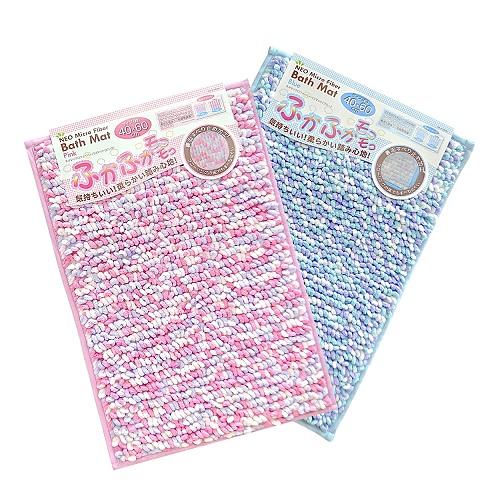 【省錢大作戰】日本pearl第3代雪尼爾超吸水速乾地墊(2入裝)☆☆☆☆☆售價790,75折↘特價590