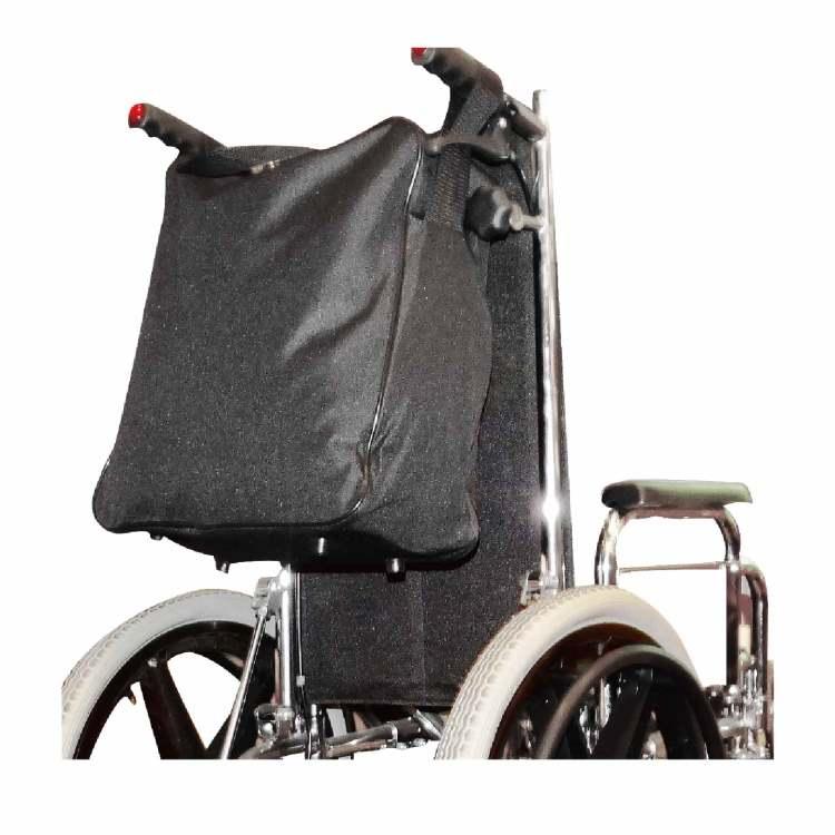 便攜背袋 -大容量背袋, 電動代步車用、輪椅用,防潑水處理,外出實用、方便-B款
