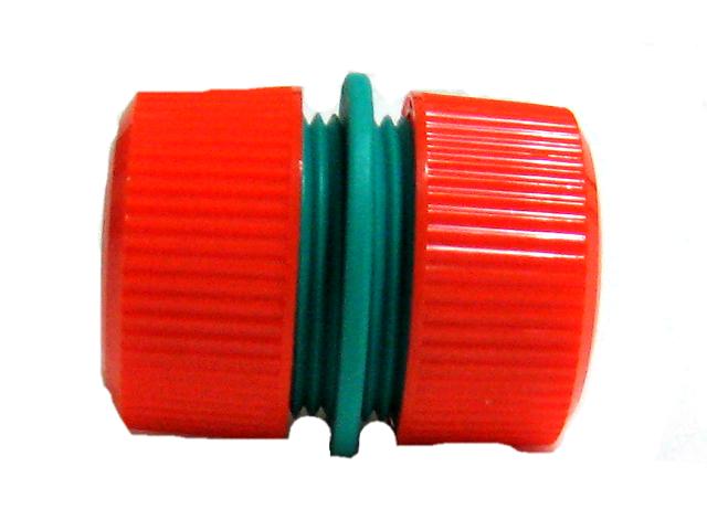 ★灑水達人★6分水管連接頭(連接兩條水管)