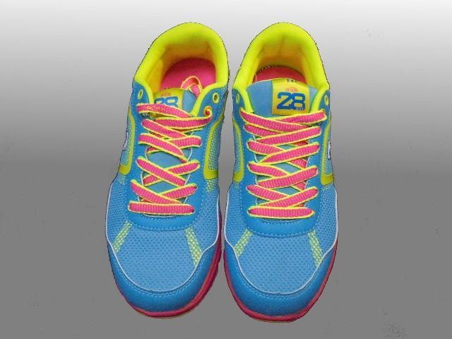 [陽光樂活]法國名牌 ELLE 名牌大童 童鞋 女鞋 ELKR50016