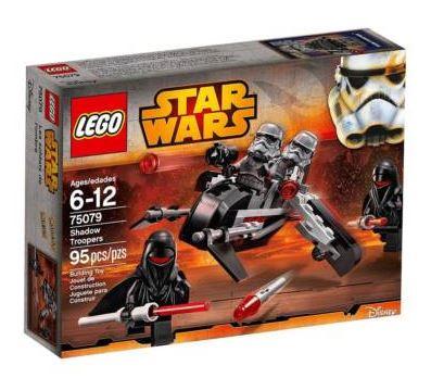 【瞎買天堂x現貨供應】樂高 Lego 75079 星際大戰 Star war 影子騎兵 【TYLESW01】