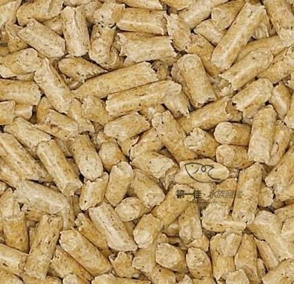 [第一佳水族寵物]德國JRS【高效能環保木屑砂(條狀)J001-1 7L】齧齒類 爬蟲類 鳥類 昆蟲