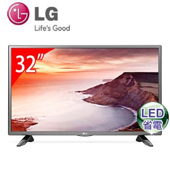 ★杰米家電☆LG 樂金 32 型HD LED 液晶電視 32LH510B