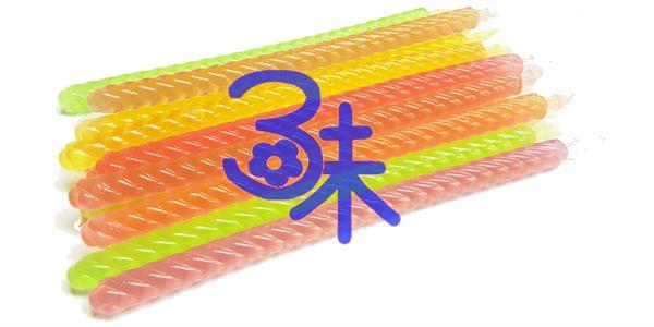 (台灣) 錸寶 優奇果凍條 1包 600 公克 特價 45 元 (果凍條)