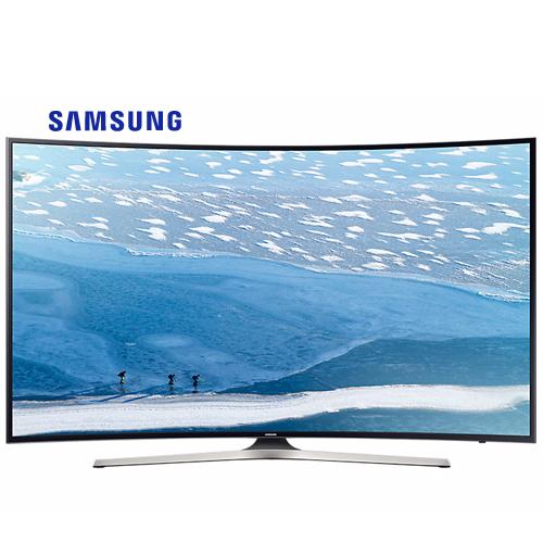 "Samsung 三星 UA49KU6300WXZW 49"" UHD 4K 黃金曲面 Smart TV KU6300 Series 6系列"