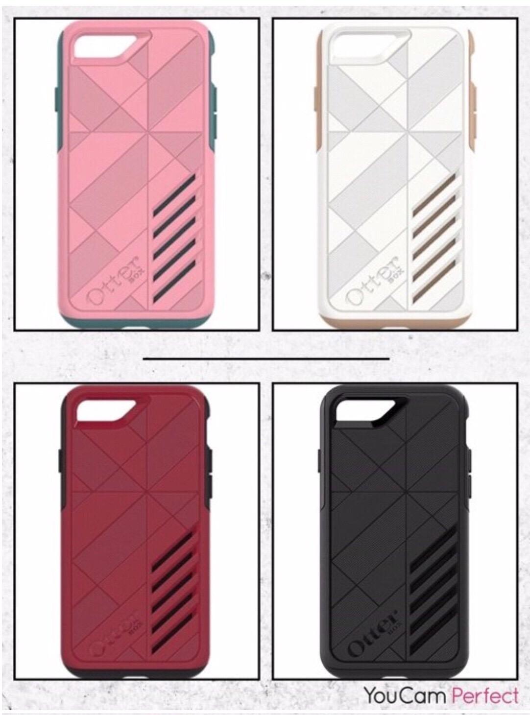 Otterbox Achiever Series型動者系列保護殼 iPhone7