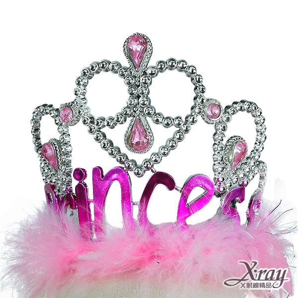 X射線【W408274】公主羽毛寶石皇冠,萬聖節服裝/派對用品/舞會道具/cosplay服裝/角色扮演
