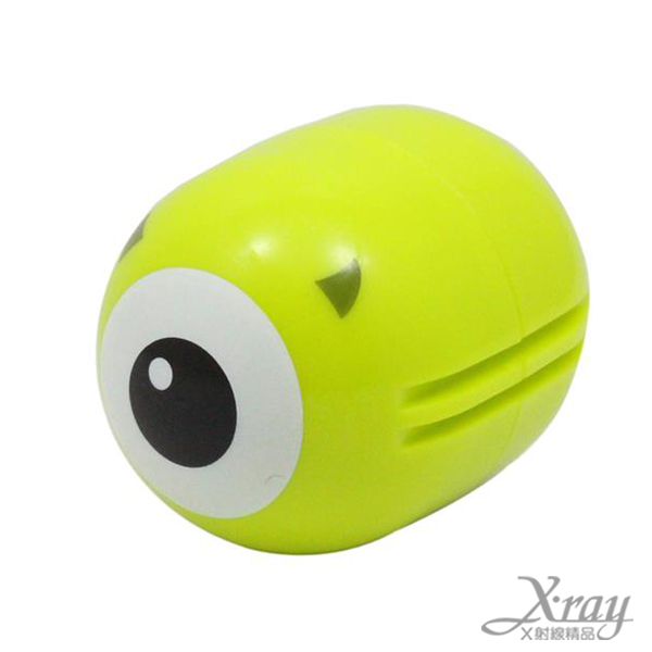X射線【C854562】TSUM TSUM滾滾球(大眼仔),怪獸大學/迪士尼/玩偶/紓壓小物/