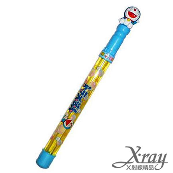X射線【C002988】哆啦A夢大型吹泡泡,兒童玩具/  哆啦A夢/吹泡泡