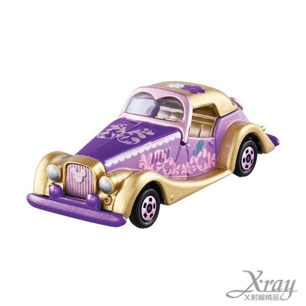X射線【C861959】DM-08魔法奇緣車車,模型車/造型車/玩具車