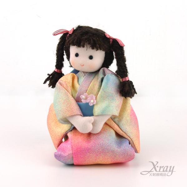 X射線【Y407108】日本音樂娃娃,音樂鈴/療傷系/絨毛娃娃/婚禮小物/情人節