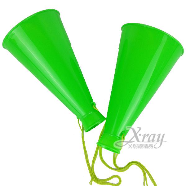 X射線【W250004】啦啦隊加油棒2入(綠),萬聖節服裝/派對用品/舞會道具/cosplay服裝/角色扮演
