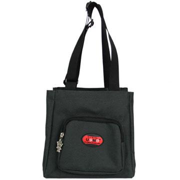 X射線【Ck3112】UnMe多功能手提便當袋萬用提袋(黑)台灣製造,開學必備/兒童書包/雙肩包/手提包