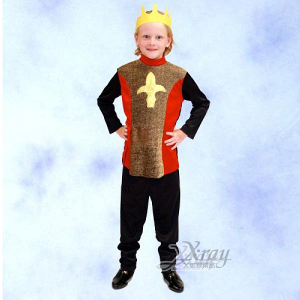 X射線【W911682】羅馬武士裝,化妝舞會/角色扮演/尾牙表演/萬聖節/聖誕節/兒童變裝