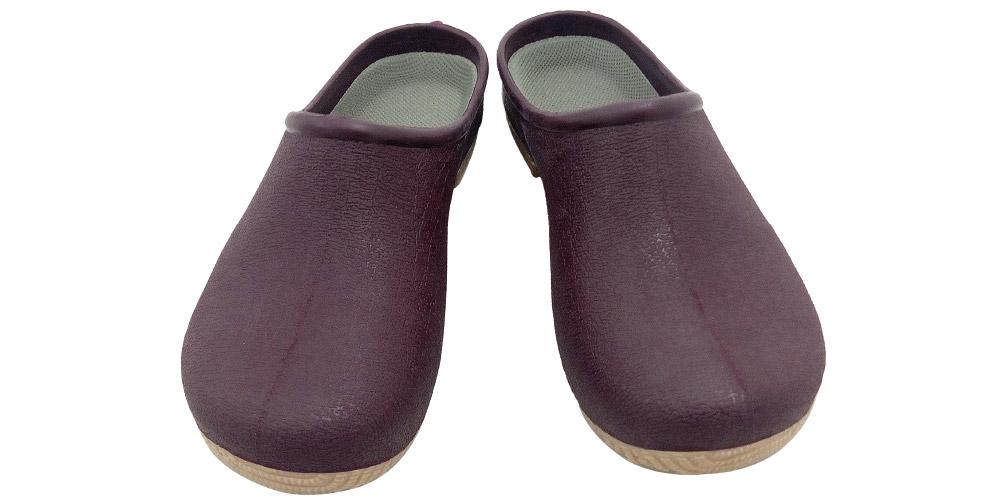 小玩子 松燕牌 廚師鞋 荷蘭鞋 女用 台灣製 輕便 防水 防滑 耐磨 簡約 舒適 TS326