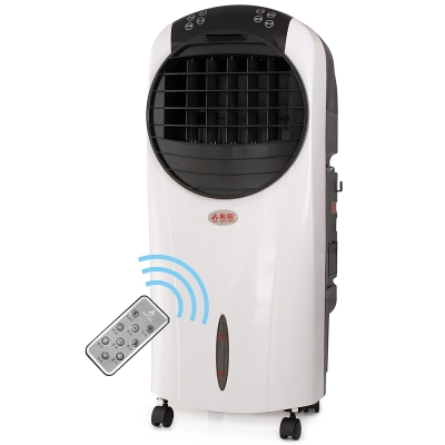 SUPA FINE 勳風 冰風暴 移動式水冷氣 霧化水冷氣 HF-A910CM (不含水床) ★多重空氣過濾技術