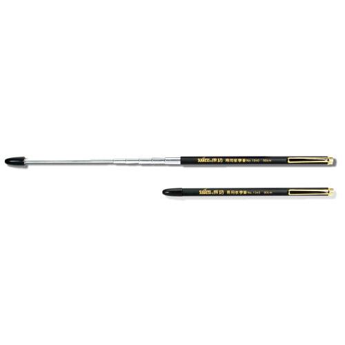 【Success 成功】 1340B高級90cm兩用教學指揮筆