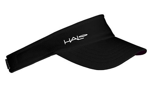 汗樂 導汗帶 HALO HEADBAND 中空遮陽帽 5色(黑、白、藍、紅、粉)