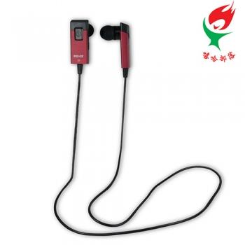 【迪特軍3C】SeeHot 嘻哈部落 V3.0鋁合金立體聲藍牙耳機 SBS-036R 紅 白 黑 入耳式 手機功能支援