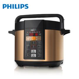 PHILIPS飛利浦 智慧萬用鍋 HD2136 /HD-2136