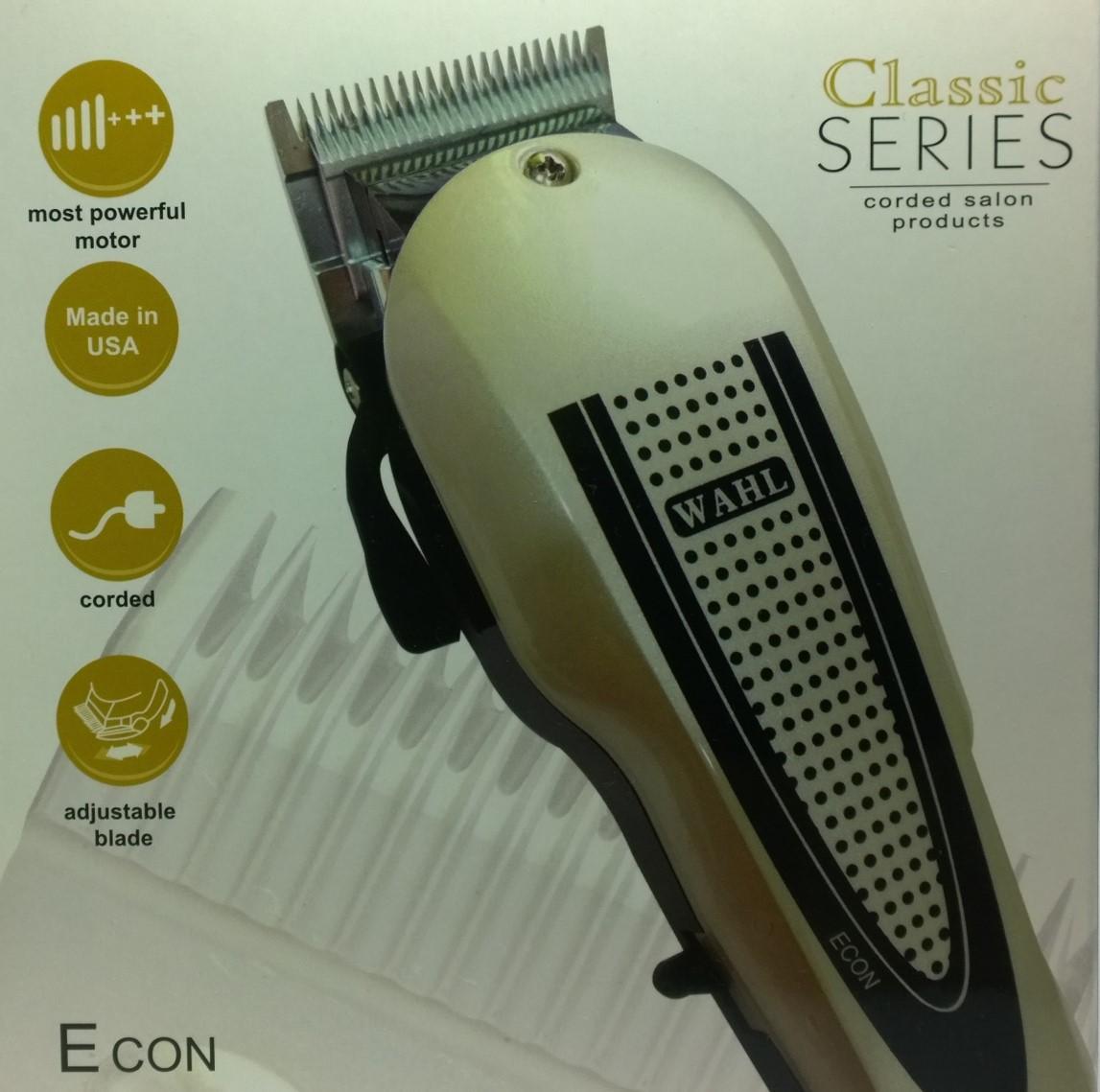 WAHL 9160-016  原裝進口專業美髮電剪