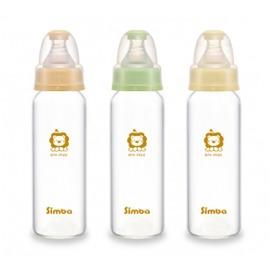Simba小獅王辛巴 - 超輕鑽標準玻璃大奶瓶 240ml