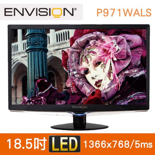 ENVISION易美訊 P971WALS 19型LED液晶螢幕顯示器