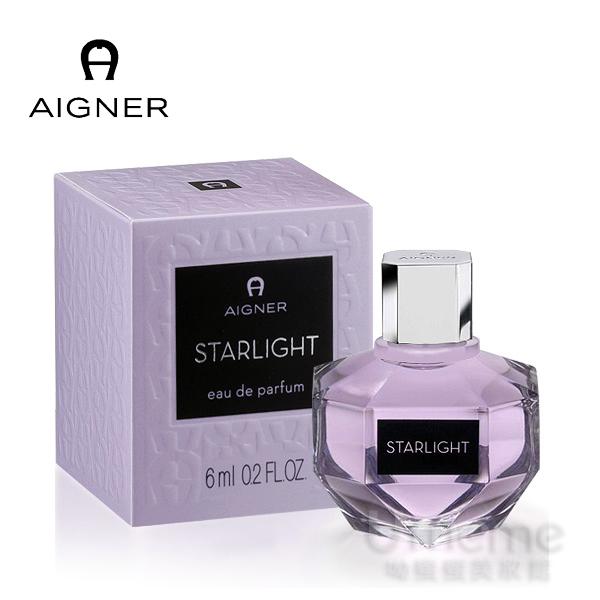 Aigner Starlight 愛格納星光女性淡香精 6ml《Umeme》