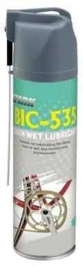 BIC-535 濕式潤滑劑 / 濕性鏈條油《意生自行車》