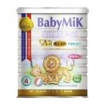 佑爾康 貝親 新生代 金配方 兒童 (3歲以上) 專用奶粉 900g