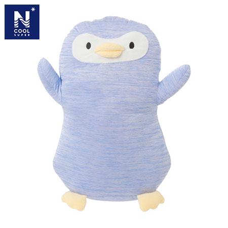 進階涼感 小企鵝抱枕 N COOL PENGUIN16 MINI