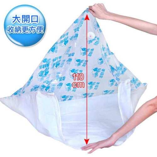 【牽禮馬】舒適空間香氛收納袋超值組 6入 (XL-1 + L-2 + M-3)