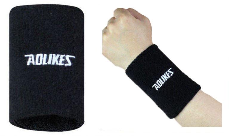 ❤含發票❤原價99元特價39元►加長型運動護腕◄護腕護臂護腕籃球健身籃球羽毛球護腕護具NBA PRO JAMES Y2