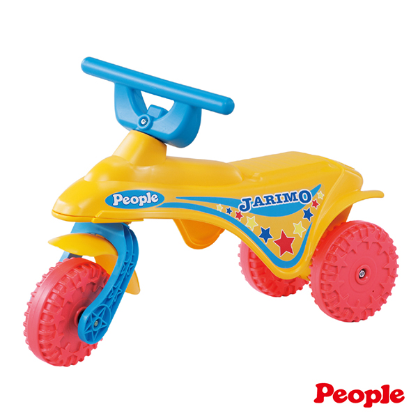 ★衛立兒生活館★People 公園競賽滑步車JARIMO(YG909)