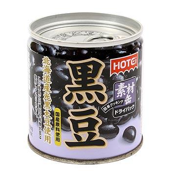 有樂町進口食品 日本 豪德黑豆罐 4902511006075