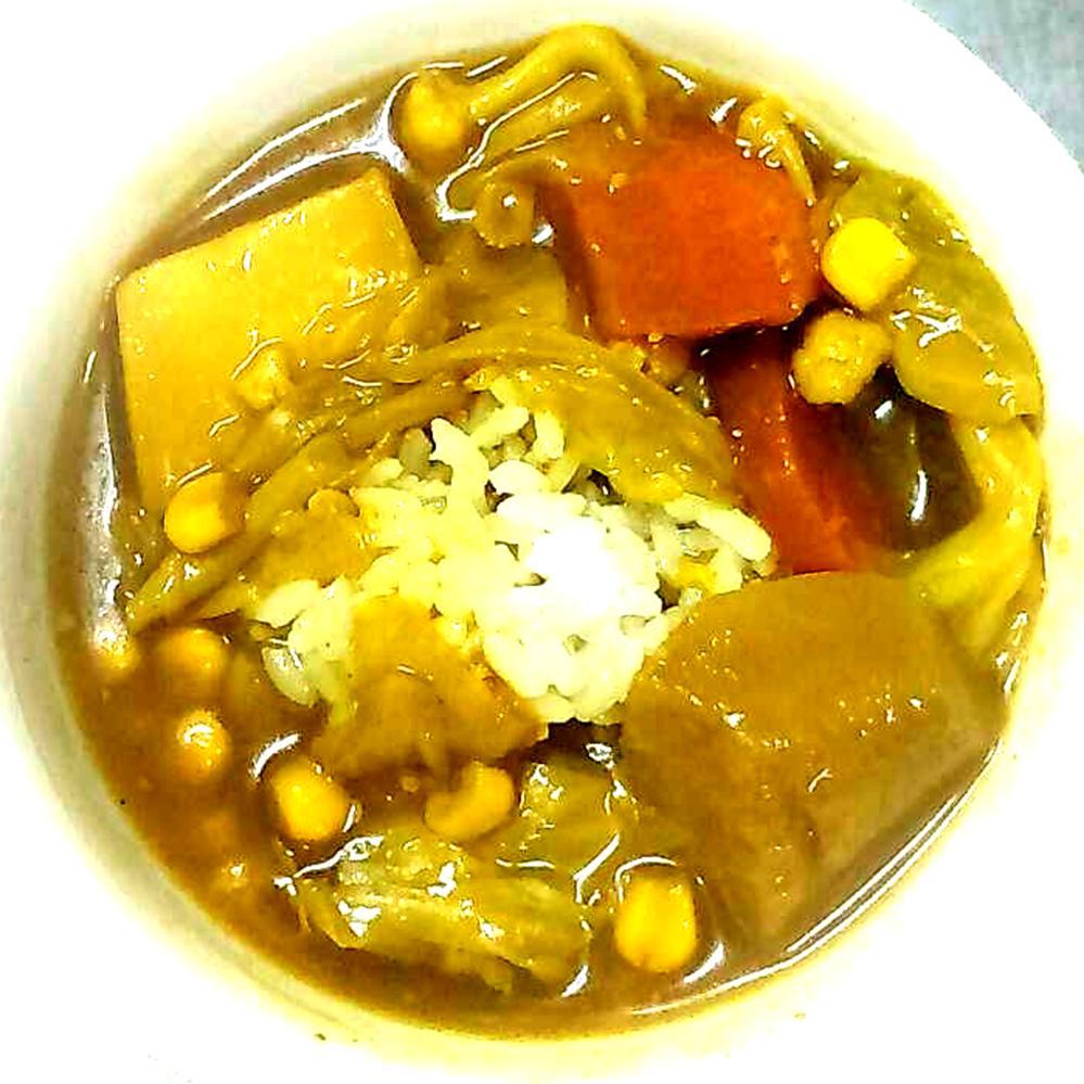 咖喱調理包 350g 自然風味素食館