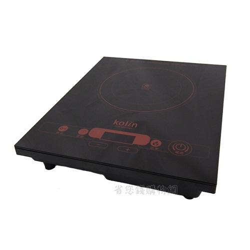 《省您錢購物網》福利品~歌林kolin觸控式微晶電陶爐(KCS-MN1206T)+贈大嘴猴鬧鐘*1