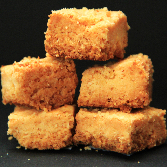【Chungci Bakery】英式奶油酥餅 5入/袋