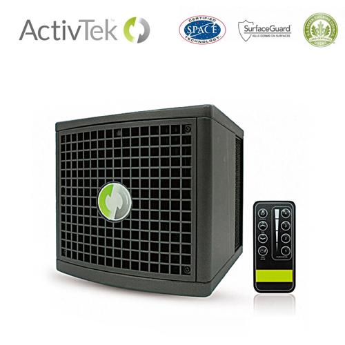 【ActivTek】空氣淨化清淨機 AP-50