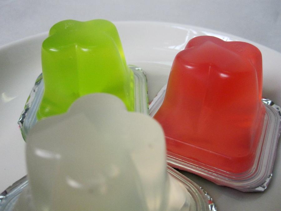 盛香珍 蒟蒻椰果果凍 (綜合口味) 600g(一斤)【合迷雅好物商城】