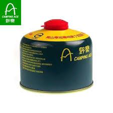 《台南悠活運動家》ARC-9121野樂Camping Ace野樂高山寒地異丁烷瓦斯罐(高山瓦斯)淨重:230g