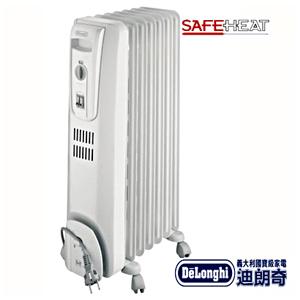 DeLonghi 迪朗奇 KH770715 7片式 葉片電暖器