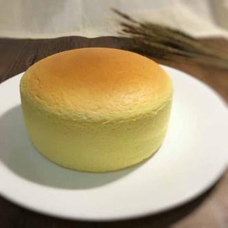 【儀娘甜點廚房】輕乳酪蛋糕 6吋