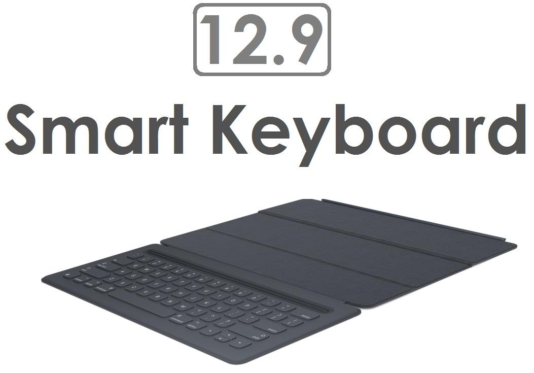 【原廠現貨】蘋果原廠 APPLE Smart Keyboard(12.9吋 iPad Pro 專用)鍵盤 皮套
