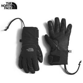 [ THE NORTH FACE ] 女 DV HS防水保暖手套 黑 / 公司貨 NF0A2T8BJK3
