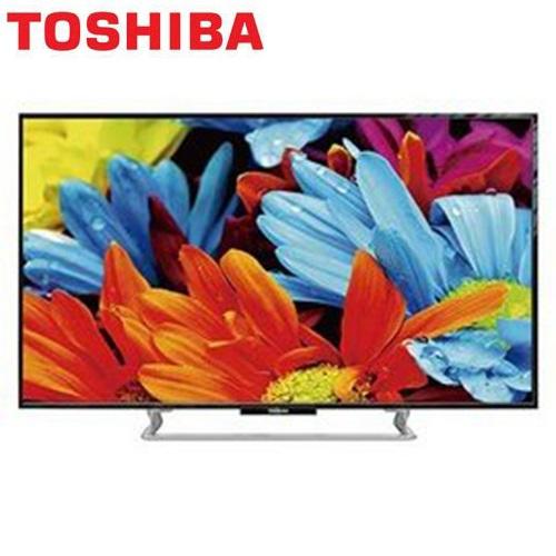 『TOSHIBA』新禾高畫質43吋LED液晶電視 43P2550VS ★免費基本安裝★